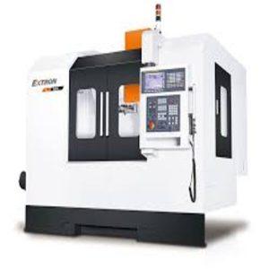Máy phay CNC Đài Loan Extron LU85/L860