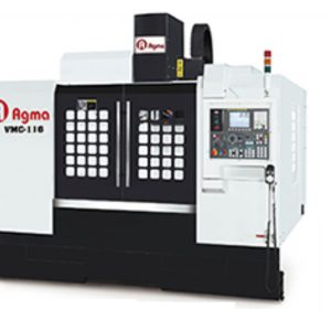 Máy phay CNC AGMA VMC-116