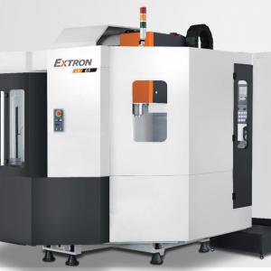 Máy phay CNC Extron LV-65 SERIES