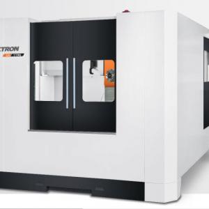 Máy phay CNC Extron LH-SERIES