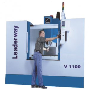 Máy phay CNC V1100