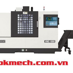 Máy phay CNC VMC-650/850/1000N/1100/1300
