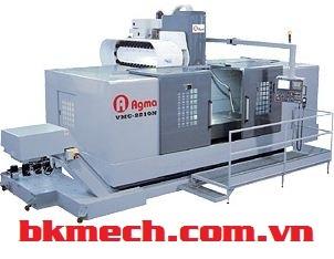 Máy phay CNC Đài Loan AGMA VMC-2210N P/G