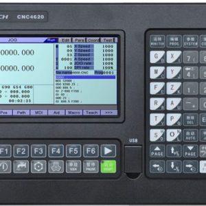 Bộ điều khiển ADT-CNC4620 TWO AXIS TURNING/LATHE CNC