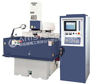 Máy xung CNC Aristech CNC-460