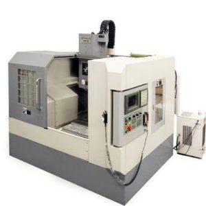 Máy phay CNC BKMech HSM50