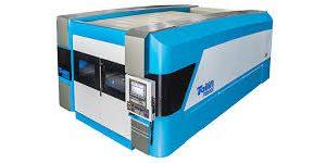 Máy cắt laser fiber FL3000 Tailift