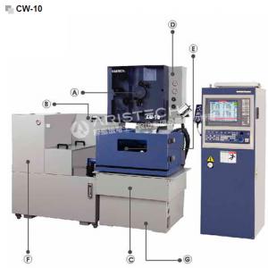 Máy cắt dây Đài Loan ARISTECH CNC CW-10