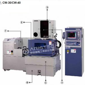 Máy cắt dây đồng Đài LoanARISTECH CNC CW-40