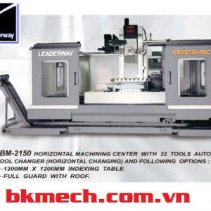 Máy phay CNC EBM2150-5XC