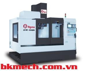 Máy phay CNC Đài Loan AGMA HPA AM-1000