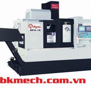 Máy phay CNC Đài Loan AGMA HPA-10