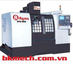 Máy phay CNC Đài Loan Agma HPA - 95S