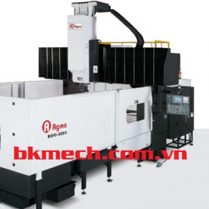 Máy phay CNC AGMA-BDO-2217-8228