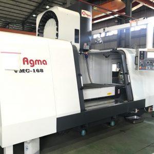 Máy phay CNC Đài Loan AGMA VMC-137/VMC-168