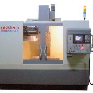 Máy phay CNC BKMech VMC65/VMC86/VMC110