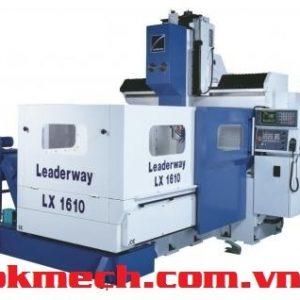 Máy phay CNC Đài Loan LEADERWAY LX1610