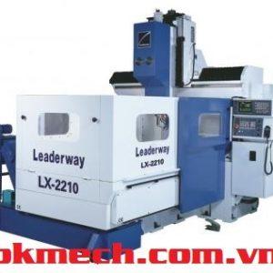 Máy phay CNC Đài Loan LEADERWAY LX2210