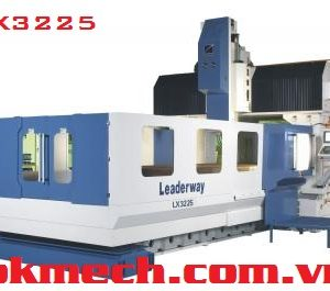 Máy phay CNC Đài Loan LEADERWAY LX3225