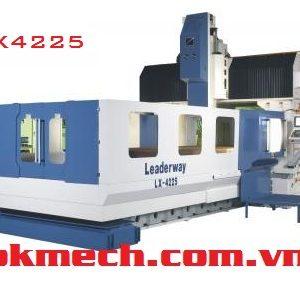 Máy phay CNC LX4225