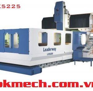 Máy phay CNC Đài Loan LEADERWAY LX - 5225