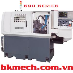 Máy tiện CNC Đài Loan Takang S20/S20B/ S20CS/S20CSB