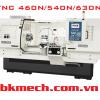 Máy tiện CNC Đài Loan TNC-460N/540N/630N