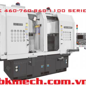 Máy tiện CNC Đài Loan TAKANG TKV-460 series/760 series/860 series /1100H/1100HM
