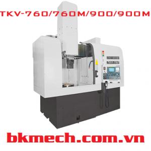 Máy tiện CNC Đài Loan TAKANGTKV-760/760M/900/900M