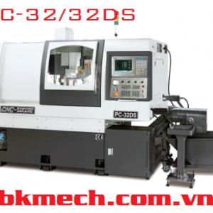 Máy tiện CNC Đài Loan TAKANGPC 32/PC 32DS