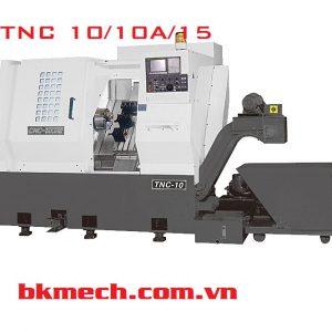 Máy tiện CNC Đài Loan TAKANGTNC 10/10A/15