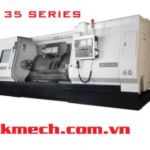 Máy tiện CNC Đài Loan TAKANG TNC 35 series