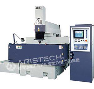Máy xung ARISTECH CNC - 650