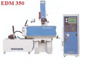 Máy xung CNC Aristech EDM350