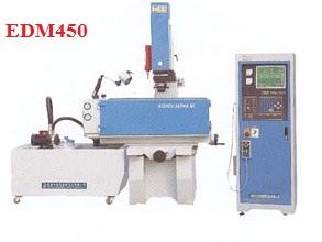 Máy xung CNC EDM450