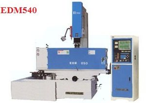 Máy xung CNC Aristech EDM540