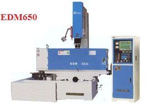 Máy xung CNC Aristech EDM650
