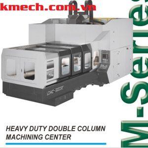 Máy phay CNC Đài Loan TAKANG DCM-1417/1422/1432/1442