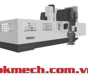 Máy phay CNC cỡ lớn Đài Loan TAKANG DCM-3660