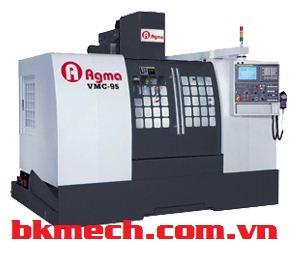 Máy phay CNC Đài Loan AGMA VMC-95/VMC-115