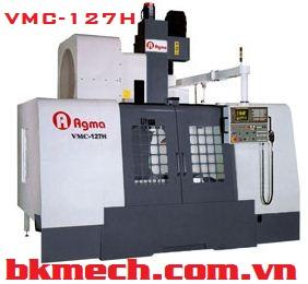 Máy phay CNC Đài Loan AGMA VMC-127H