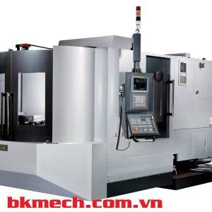 Máy phay CNC Đài Loan TAKANG HMC 500A-500B