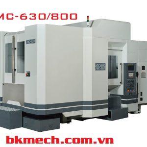Máy phay CNC Đài Loan TAKANG HMC-630/800