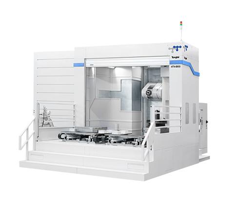 Máy phay CNC Đài Loan được ưa chuộng nhờ chất lượng tốt mà giá cạnh tranh