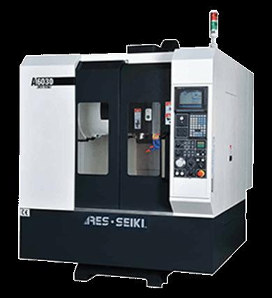 Máy phay CNC Ares Seiki A-6030