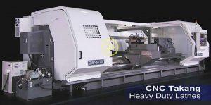 Giới thiệu CNC Takang